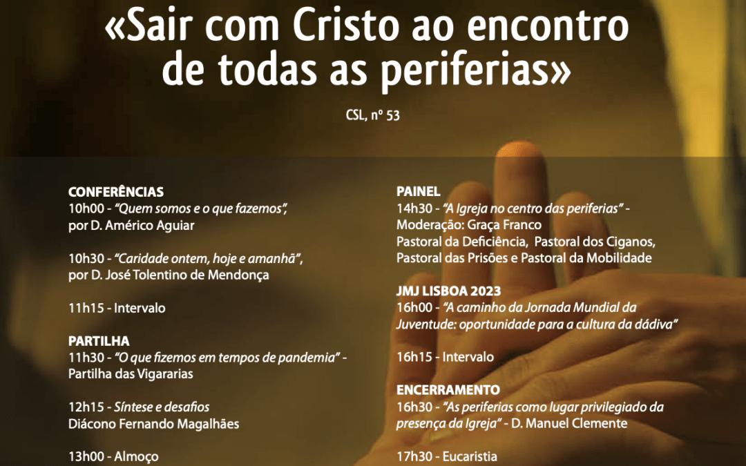 CONGRESSO DIOCESANO PASTORAL SÓCIO-CARITATIVO